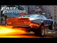 FAST & FURIOUS- SPY RACERS - Season 4 Trailer - Netflix