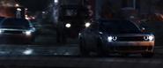 2018 Dodge Challenger Demon (F8)