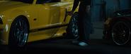 Scanning the Mustang GT Tjaarda