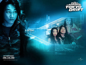 The Fast and the Furious Tokyo Drift Wallpaper4.png