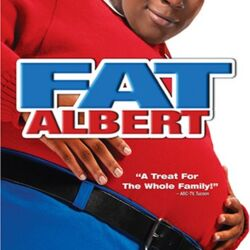 Fat Albert (film)