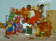 Fat Albert And The Junkyard Band