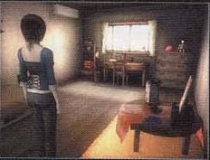 Miku's Room
