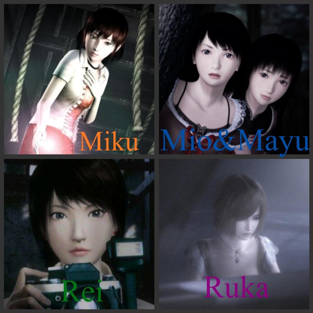 Ruka Minazuki