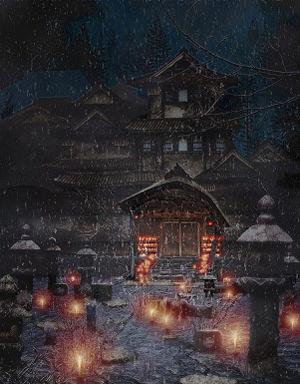 Manor of Sleep
