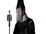 Veiled Priests