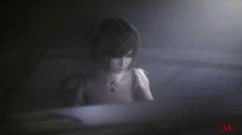 Fatal Frame IV- Mask of the Lunar Eclipse - Photograph Ending