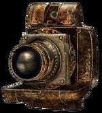 FFII xbox fps camera