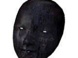 Mask of the Lunar Eclipse