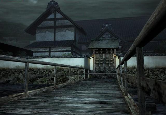 Whisper Bridge