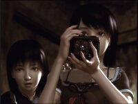 Mio Mayu Camera