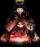 Kagome Doll