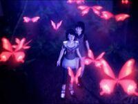 Promo trailer Mio Mayu crimson butterflies