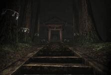 Narukami Shrine