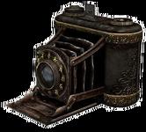 FFII camera obscura