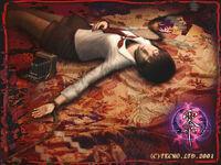 Fatal Frame Promotional3