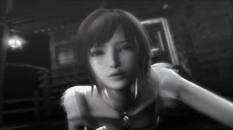 Fatal Frame IV- Mask of the Lunar Eclipse - Normal Ending