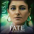 Musa's Mind Playlist