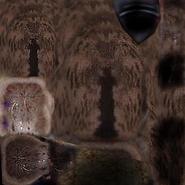Spiderfur