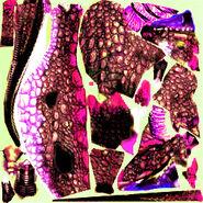 Dragon-bodypoison