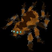 Vile Tarantula