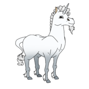UnicornDrawing
