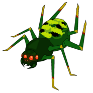 Spindly Creeper