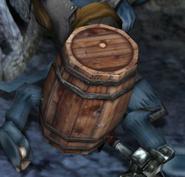 FATE Barrel 1