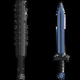 Spartacus weapon