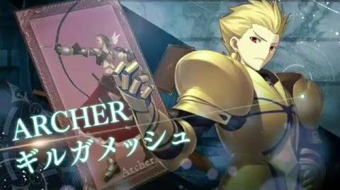 【Fate Grand Order】Archer, Ruler and Avenger Class Noble Phantasm【FGO】アーチャー・ルーラー ・アヴェンジャー・宝具【FateGO】
