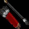 Tawara arrow