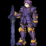 Lancelot Saber Sprite 1