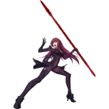 Scathach 2 NP Sprite