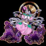 Ibuki Douji Costume Sprite