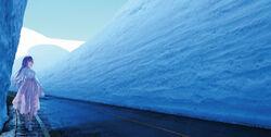 Scathach-Skadi - Snow Corridor