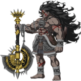 Heracles new sprite3