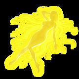 SERAPH FRONT Yellow