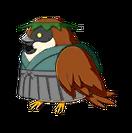 Sparrow07 kappa