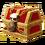 Pirate Treasure (Gold)