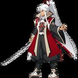 Amakusa Shirou Sprite 3