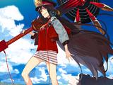 Oda Nobunaga (Berserker)
