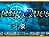 Hunting Quests Part V (US)