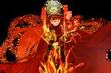 Nobu On Fire