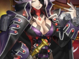 Pirate Princess Dahut