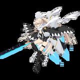 Okita Assassin Sprite2