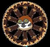 Sparrow15 Wa nyūdō