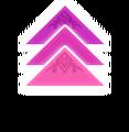 PinkArrowUp