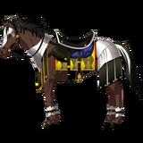 Mandricardo Horse Sprite