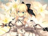 Artoria Pendragon (Lily)