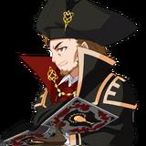 S034 card servant 3